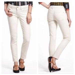 Pilcro Letterpress Fit SJEJ skinny  Jeans Sz 26